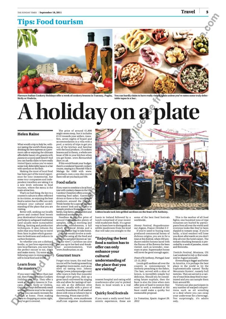 Food tourism[1]_1