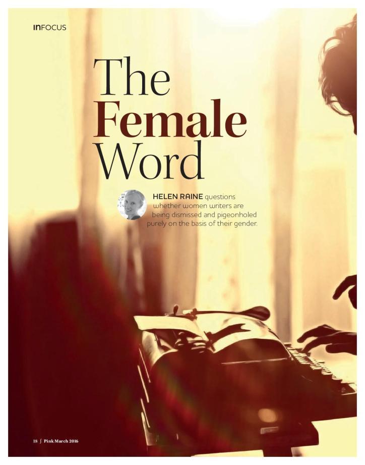 pink - female word - 1