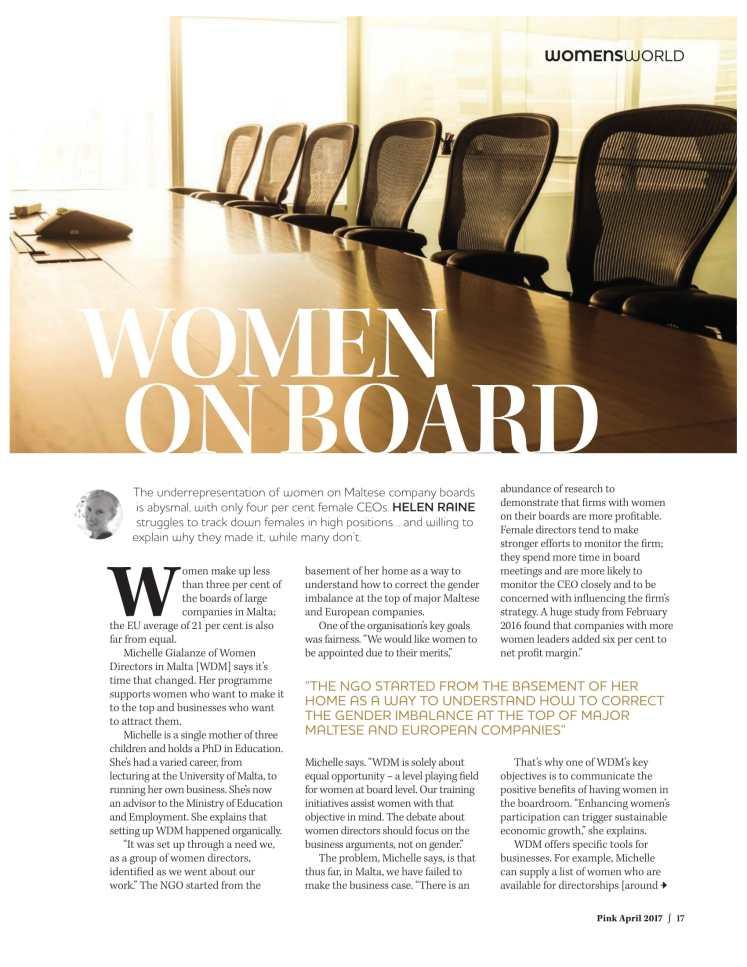 Women on Board apr 17-1
