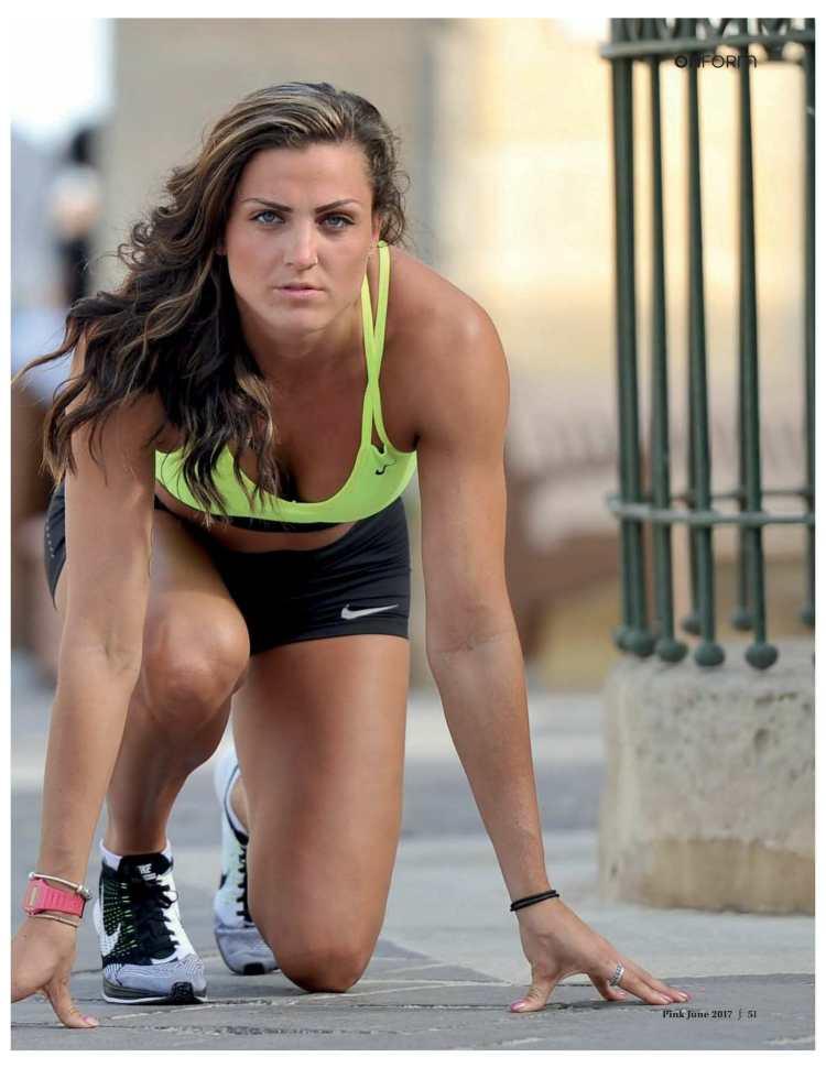 fastest woman in malta-2
