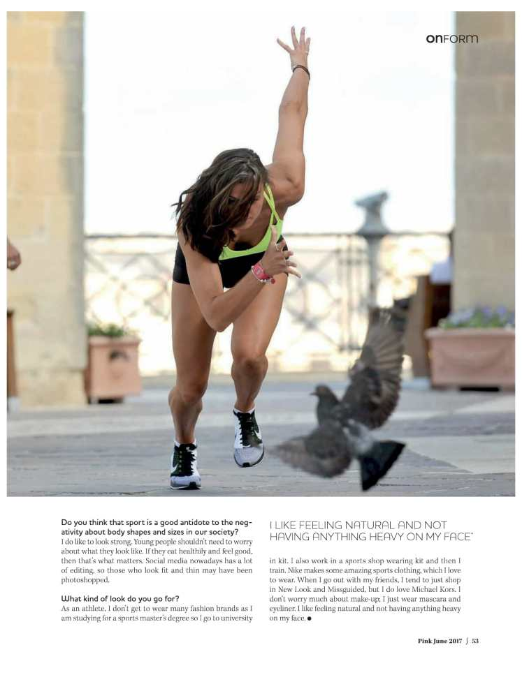 fastest woman in malta-4