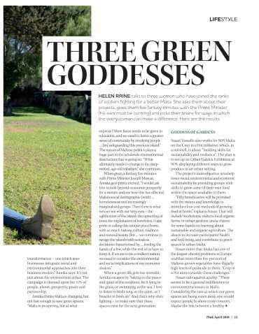 green goddesses-2